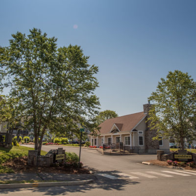 forest glen apartments middletown ct