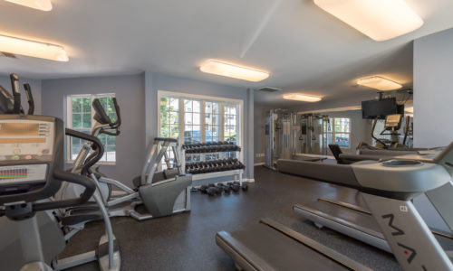 middletown ct apartments gym